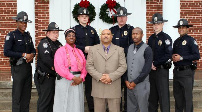 sharpsburg pd group