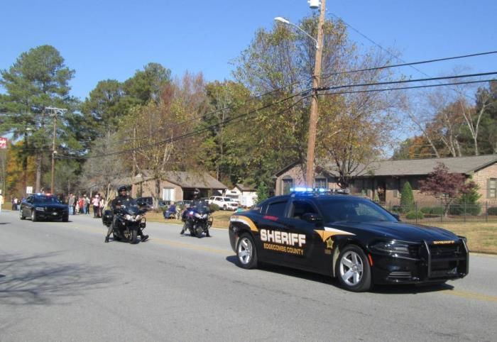 Sharpsburg Parade 2016 033