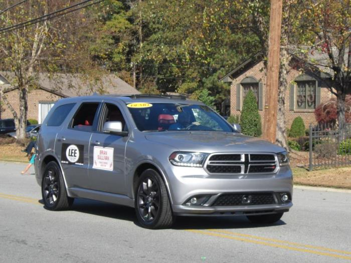Sharpsburg Parade 2016 023