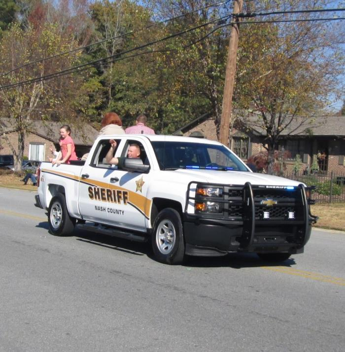 Sharpsburg Parade 2016 025