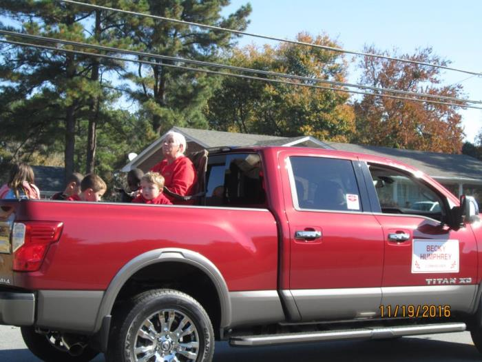Sharpsburg Parade 2016 011