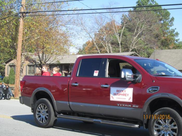 Sharpsburg Parade 2016 010