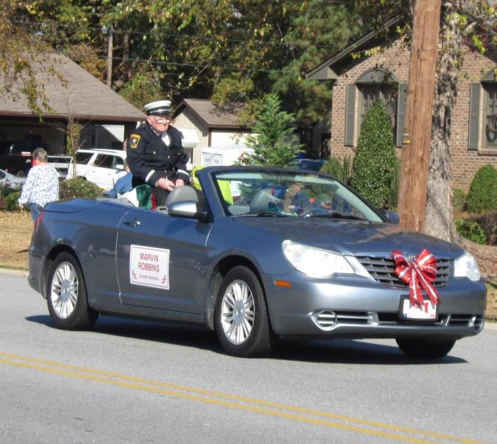 Sharpsburg Parade 2016 007