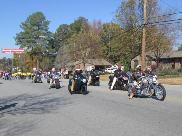 Sharpsburg Parade 2016 092
