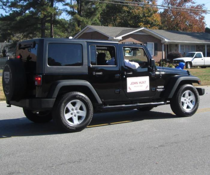 Sharpsburg Parade 2016 024