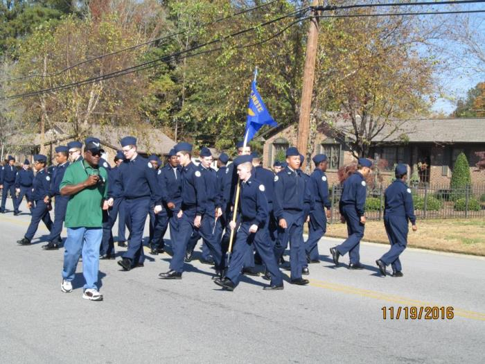 Sharpsburg Parade 2016 006